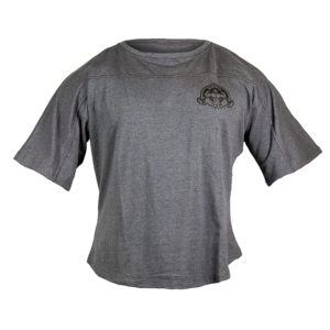 Grey Baggy T-shirt