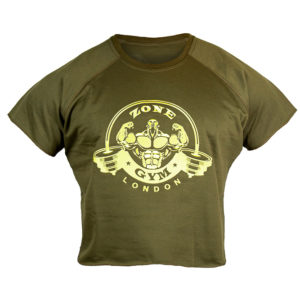 Green Rag T-Shirt