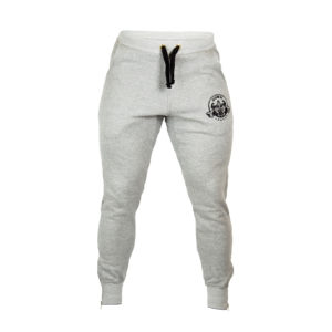 Light Grey Jogging Bottoms
